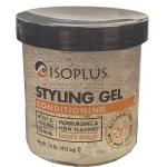 Isoplus Styling Gel Conditioning - Clear 16oz