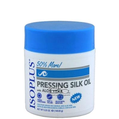 Isoplus Pressing Silk Oil 5.25 oz
