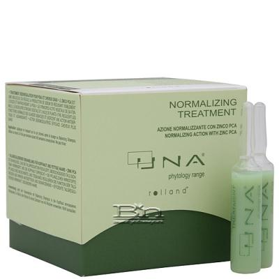 Rolland Una Normalizing Treatment 0.34oz - 12vials