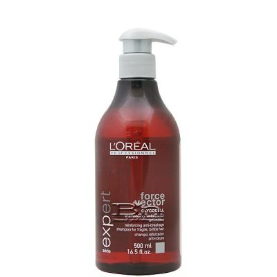 Loreal Professional Force Vector Shampoo 16.5oz