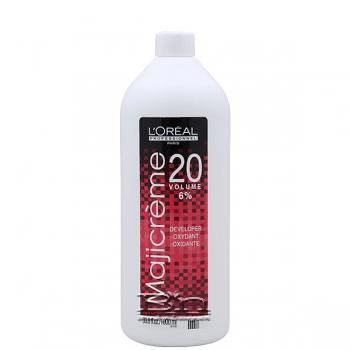 Loreal Professional Majicreme 20 Volume Developer 33.8oz