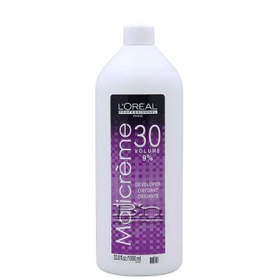 Loreal Professional Majicreme 30 Volume Developer 33.8oz