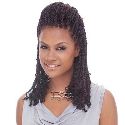 Freetress Synthetic Braid - JAMAICAN TWIST BRAID