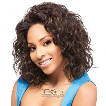 Outre Synthetic Half Wig Quick Weave - MALLY