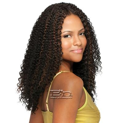 Freetress Equal Synthetic Weave - BRAZILIAN CURL 18 (futura)