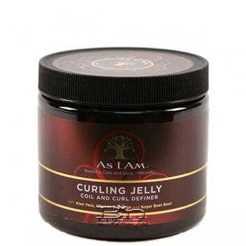 As I Am Curling Jelly Coil And Curl Definer 16oz