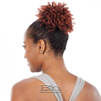 Freetress Equal Drawstring Ponytail - AFRO PUNK SMALL