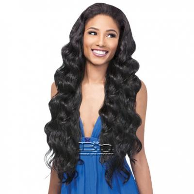 Outre Synthetic Half Wig Quick Weave - MAXINE (futura)