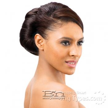 Freetress Equal Synthetic Bun - EMMY (Dome)