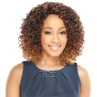 Freetress Equal Synthetic Hair Invisible L Part Wig - TERRY