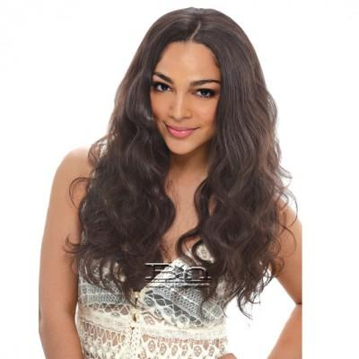 Janet Collection 100% Unprocessed Remy Human Hair Weave - BRAZILIAN BOMBSHELL BODY WAVE 16-18