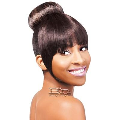Outre Synthetic Timeless Bun - BALLERINA MEDIUM (Dome)