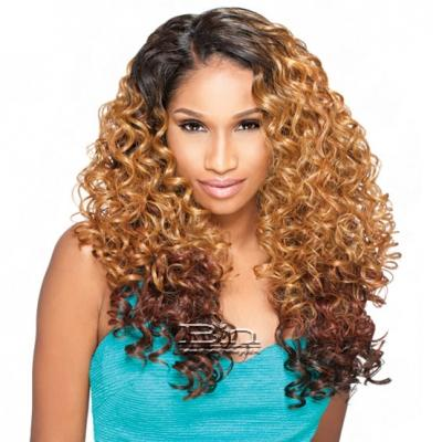 Sensationnel Synthetic Hair Empress L Part Lace Front Wig - ALEXIS (futura)