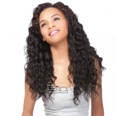 Outre Simply 100% Non-processed Brazilian Virgin Remy Human Hair Weave - NATURAL DEEP 10