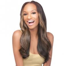 Outre Simply 100% Non-processed Brazilian Virgin Remy Human Hair Weave - NATURAL STRAIGHT 16