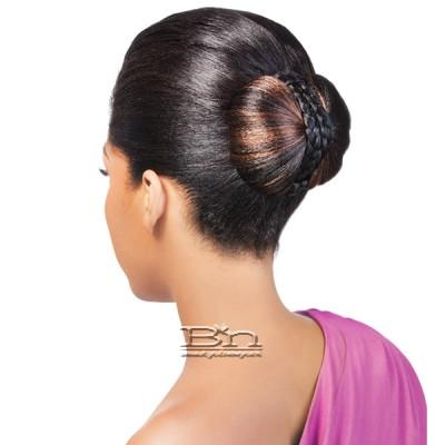 Outre Synthetic Timeless Bun - FREESIA BUN (Dome)
