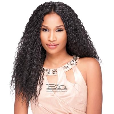 Sensationnel Stocking Cap Quality Custom Lace Wig - WET CURLY