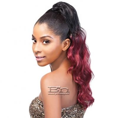 Outre Synthetic Ponytail Timeless - EDINA
