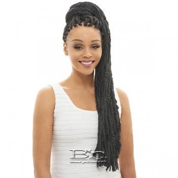 Janet Collection Synthetic Braid - EXPRESSION 3X BRAID (PP)