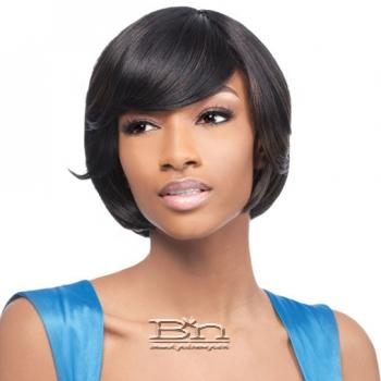 Outre Synthetic Wig Quick Weave ECO WIG - VIOLET
