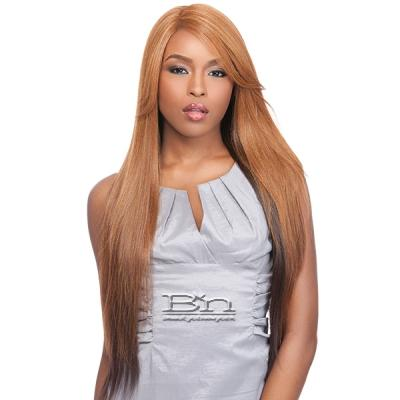 Sensationnel Empress L Part Lace Front Wig - CANDICE
