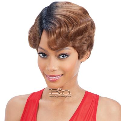 Freetress Equal Synthetic In Style Wig - BESSIE (futura)