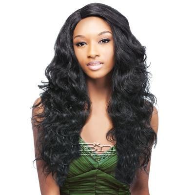 Outre Lace Front Wig Batik Bundle Hair - BRAZILIAN