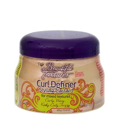 Beautiful Textures Curl Definer Styling Custard 15oz