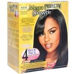 Profectiv Mega Growth No-Lye Relaxer 4 Application Kit - Regular