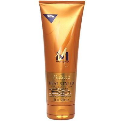 Motions Heat Styled Straight Finish Cleanser 8oz