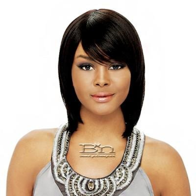 It's a Cap Weave - 100% Indaian Remy Hair Wig -  INDIAN REMI NATURAL 810