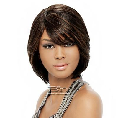 It's a Cap Weave - 100% Indaian Remy Hair Wig - INDIAN REMI NATURAL DUBY