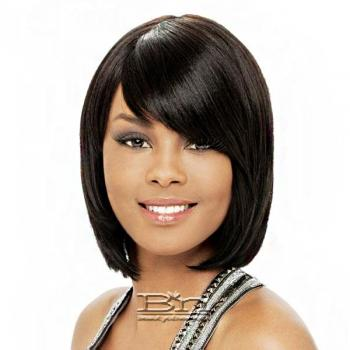 It's a Cap Weave - 100% Indian Remy Hair Wig - INDIAN REMI NATURAL FIRST LADY
