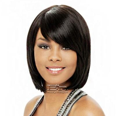 It's a Cap Weave - 100% Indaian Remy Hair Wig - INDIAN REMI NATURAL FIRST LADY