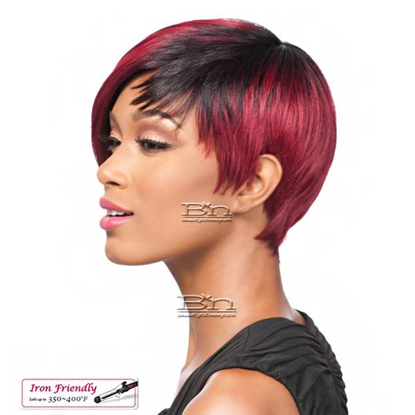 It's A Wig Synthetic Wig - Q CRISTINE