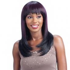 Model Model Synthetic Hair Clean Cap Wig - Number 1 (FUTURA)