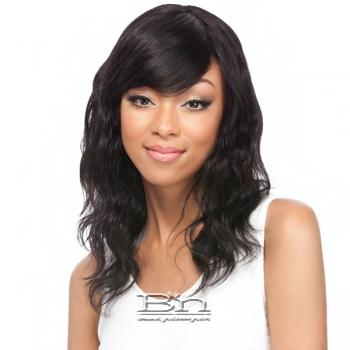 It's A Wig Salon Remi 100% Brazilian Virgin Human Hair Wig - BODY WAVE 16