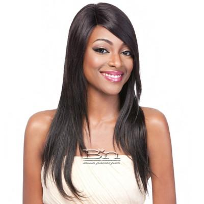 It's A Wig Salon Remi 100% Brazilian Virgin Human Hair Part Lace Wig - LACE STRAIGHT 24