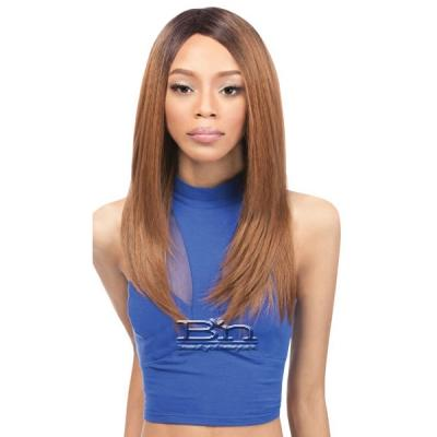 Outre Synthetic Wig Quick Weave ECO WIG - Natural YAKI 18