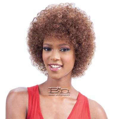 Milky Way Saga 100% Remy Human Hair Wig - CITRON