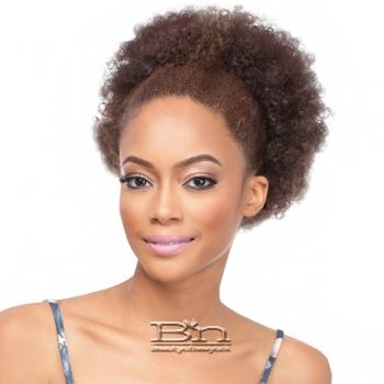Outre Synthetic Ponytail Timeless - AFRO MEDIUM