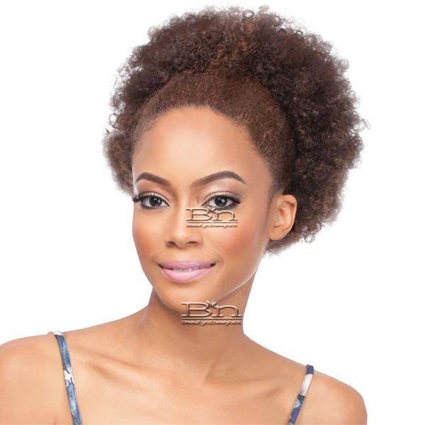Outre Synthetic Pretty Quick Pony - AFRO MEDIUM