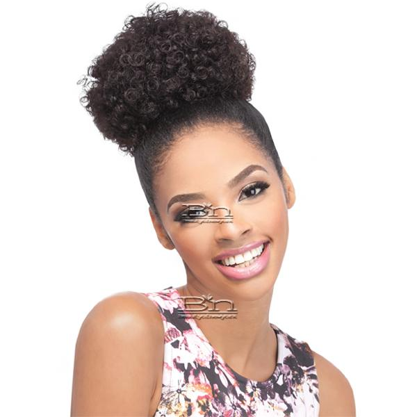 Outre Synthetic Pretty Quick Pony - AFRO SMALL
