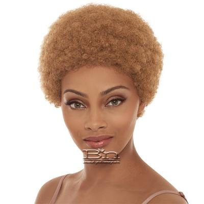 Janet Collection Synthetic Wig - AFRO ROSEY