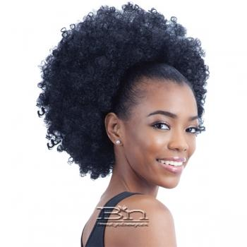 Freetress Equal Drawstring Ponytail - NATURAL FRO