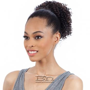 Model Model Equal Synthetic Ponytail - CHARMING GIRL