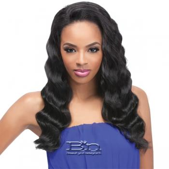Outre Synthetic Half Wig Quick Weave - GRAMMY WAVE