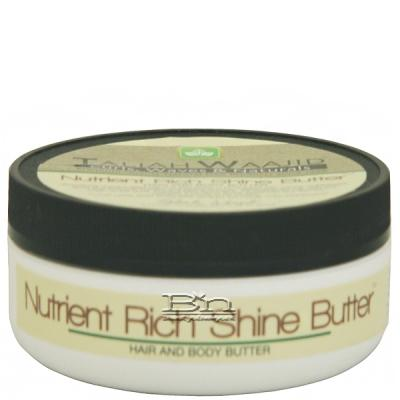 Taliah Waajid Nutrient Rich Shine Butter Hair And Body Butter 4oz