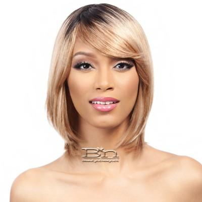 It's A Wig Salon Remi 100% Brazilian Virgin Human Hair Wig - NATURAL BISI