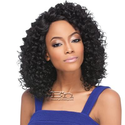 Outre Synthetic L-Part Lace Front Wig - DONNA (futura)